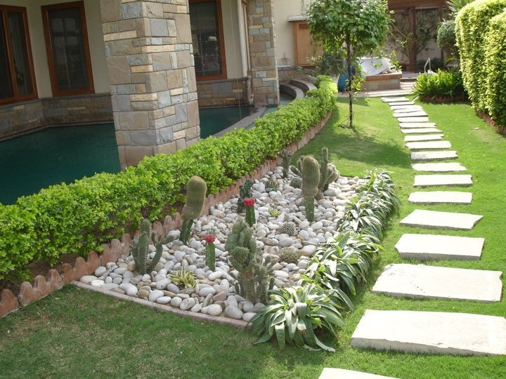 Landscaping Stone Chips : Best images about landscaping ideas white marble chips on gardens home and front