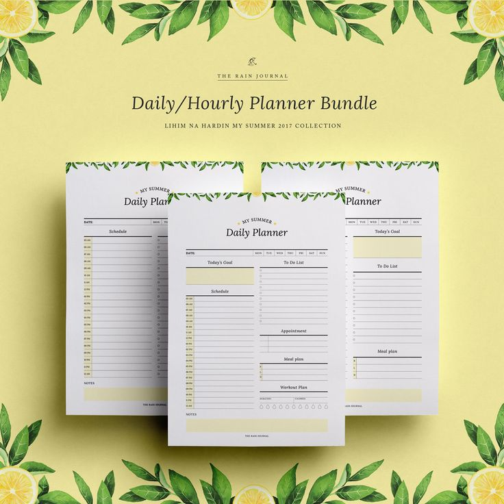 Best 25+ Hourly planner ideas on Pinterest Daily schedule - hourly calendar