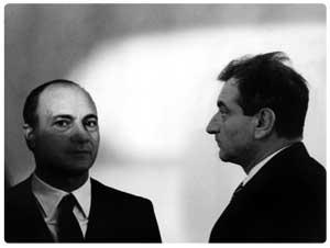 Raffaele La Capria e Goffredo Parise #O.Lettera-Ti @Libriamo Tutti #Confidenziale @ilnotesmagico @tempoxme_libri