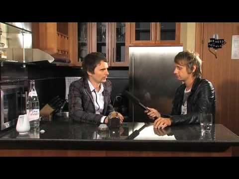 MUSE Interview Part III - Ask A Friend