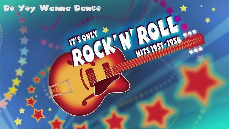 Bobby Freeman - Do You Wanna Dance - Rock'n'Roll Legends - R'n'R + lyrics