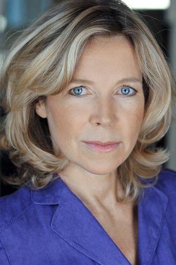 Marion-Kracht Schauspielerin / actress
