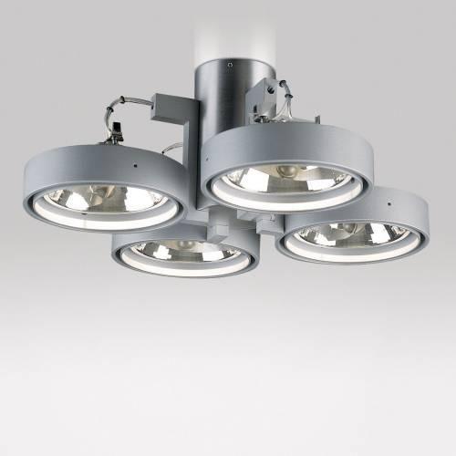 DeltaLight Club S 1411 T50 deltalight - led verlichting lights spots inbouwarmatuur plafond lampen dekru geen Philips