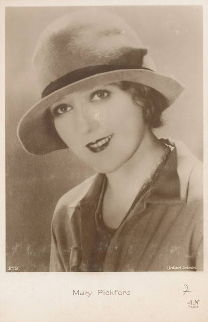 388 Best Images About Mary Pickford On Pinterest Silent