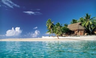 Tikehau Pearl Beach Resort – Tikehau, French Polynesia