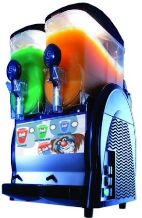 Slush Puppy Machine | Mega Fun