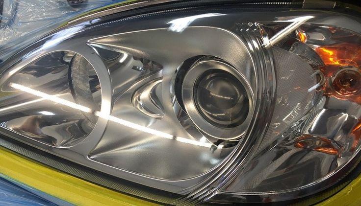 Top 5 Best Headlight Restoration Kit 2017 Reviews
