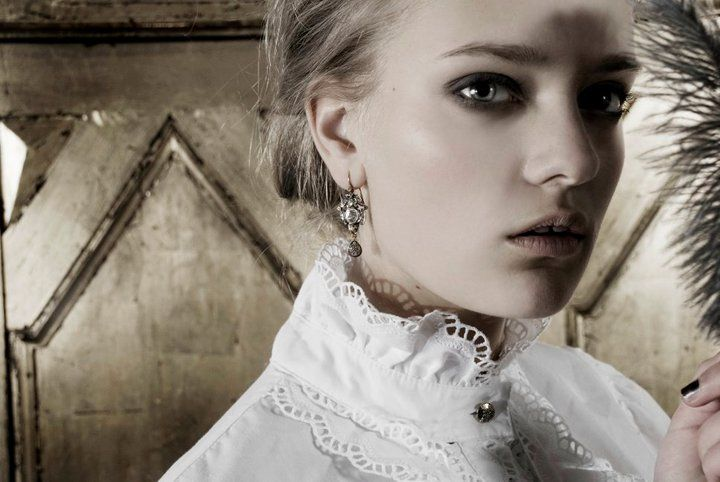 Julie Wettergren Jewellery by Jessica Vedel : Photography