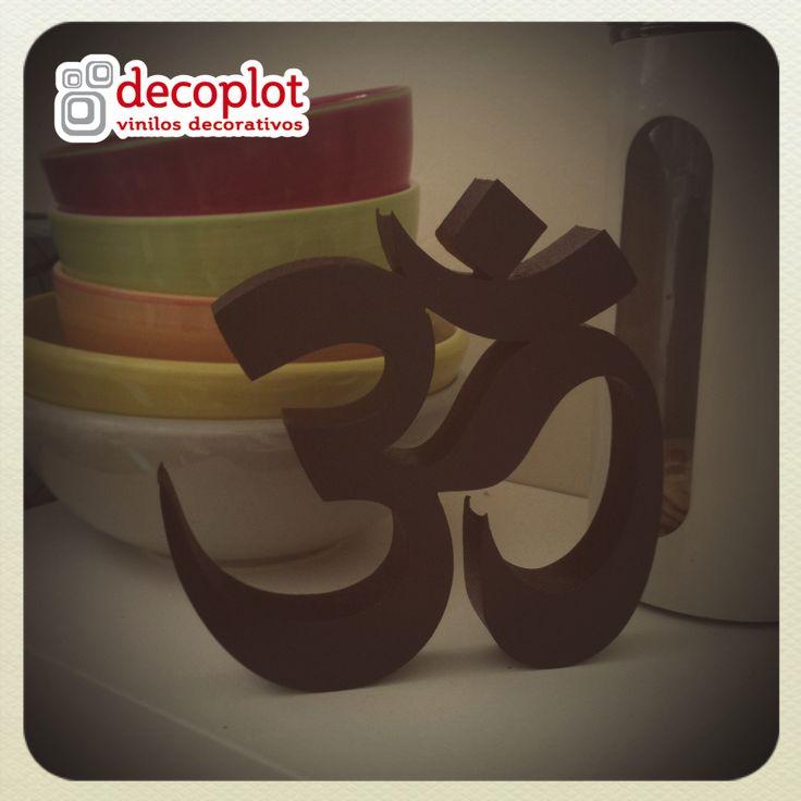 Modelo om / Decoplot Vinilos Decorativos