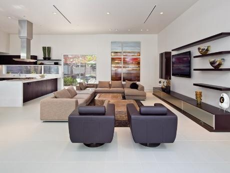 17 best images about basement furniture ideas on pinterest for Ultra modern living room furniture