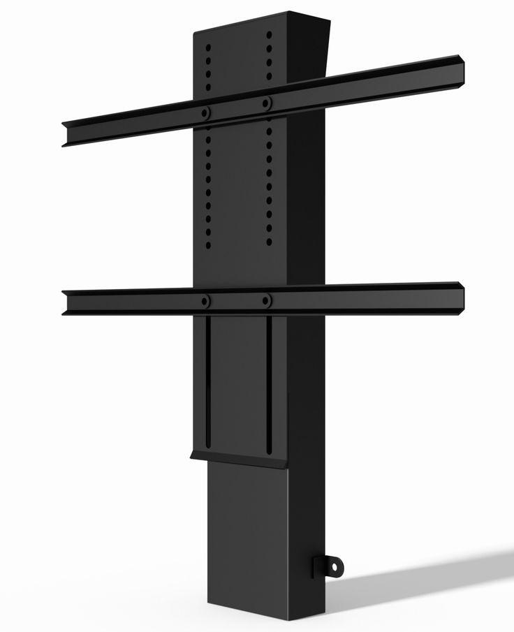 tvl170 series popup tv lift