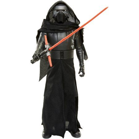 Jakks Big-Figs Star Wars Episode VII 18 inch Kylo Ren Figure