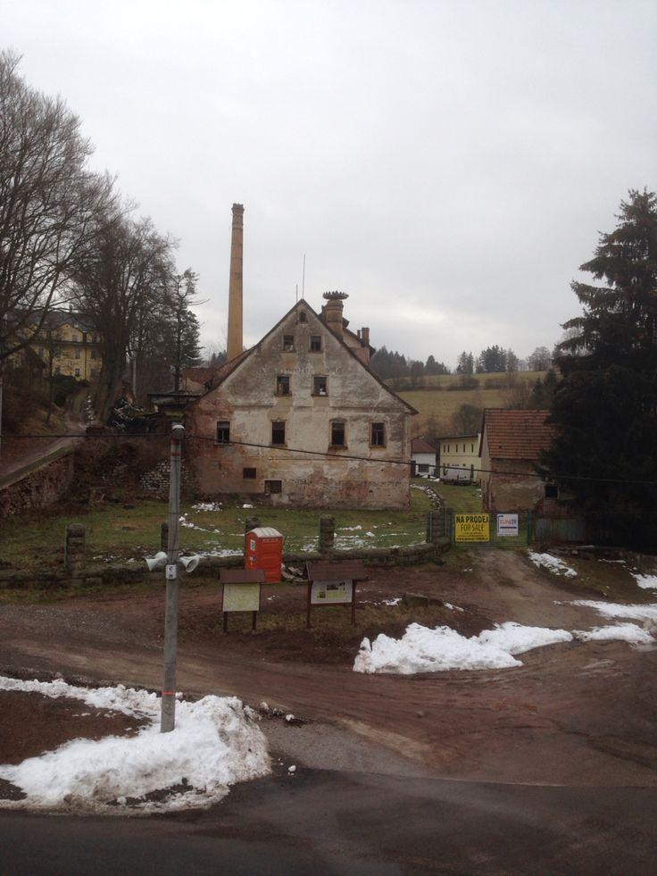 Soap Factory Rudnik