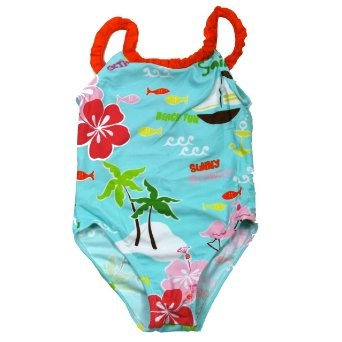 Baby Bunz Cute Flamingoes Toddler Girls 2T, 3T, 4T One Piece Swimsuit Bathing Suit --- http://www.amazon.com/Baby-Bunz-Flamingoes-Toddler-Swimsuit/dp/B00CQ5P8X6/?tag=httpswwwf09c8-20