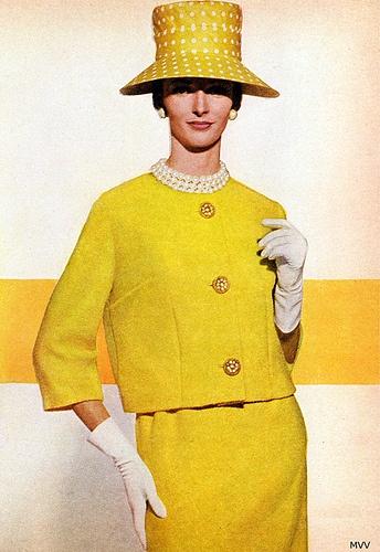 Simplicity - Spring 1963 by myvintagevogue: Simplicity, 60 S Fashions, Fashions 50 S, 50S Fashion, 60S, Couture Vintage 1960 1979, Hats Hats