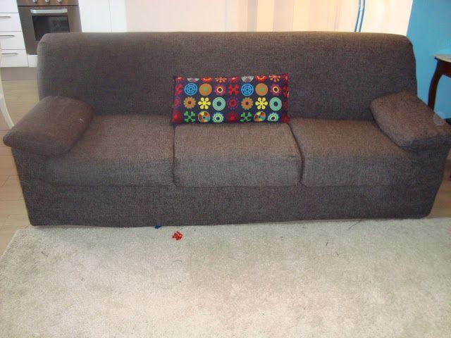 Oltre 25 fantastiche idee su rinnovare divano su pinterest - Rinnovare casa spendendo poco ...