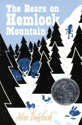 153 best books worth reading images on pinterest books to read march the bears on hemlock mountain fandeluxe Choice Image