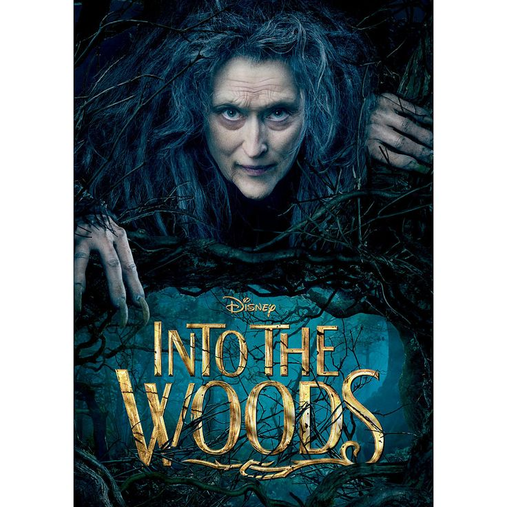 From the director of Chicago and the producer of Wicked comes a modern twist on the beloved fairy tales you thought you knew. Meryl Streep stars in this epic musical saga about daring to venture Into The Woods.<br><br>Iconic characters, such as Cinderella, Little Red Riding Hood, Jack and the Beanstalk and Rapunzel, find their fates intertwined with a humble baker and his wife, whose longing to have a child sends them on a quest to reverse a witch's (Streep) curse. With an all-star cast…