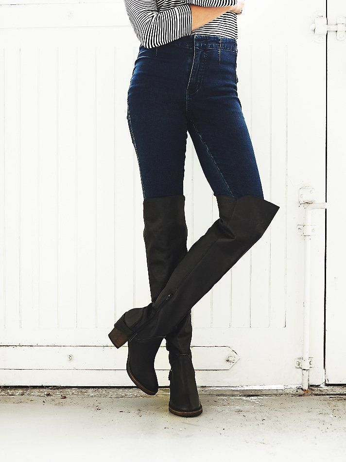 FP Collection Auburn Tall Boot at Free People Clothing Boutique