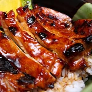 Easy Delicious Grilled Teriyaki Chicken Recipe from Grandmother's Kitchen