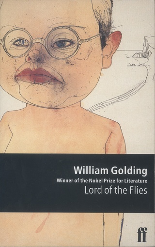 a book review of william goldings lord of the flies Lord of the flies, a 1954 story of savagery and survival by william golding, is  considered a classic modern library rates it the 41st best novel.