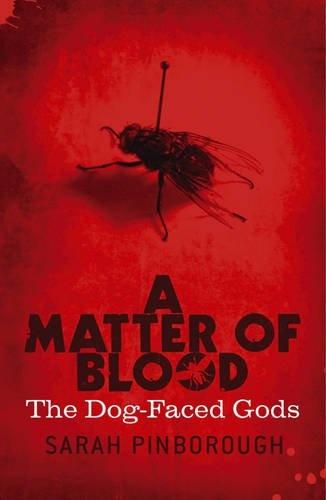 A Matter of Blood by Sarah Pinborough