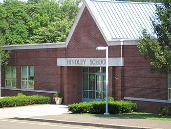 Hindley School - Wikipedia