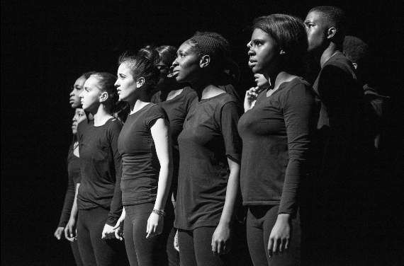 Leyton Sixth Form College students to perform refugee drama at Houses of Parliament #college
