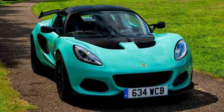 Lotus Elise Cup 250 Continues Company's Obsession With Lightness #Lotus #Elise #Lightness #cars