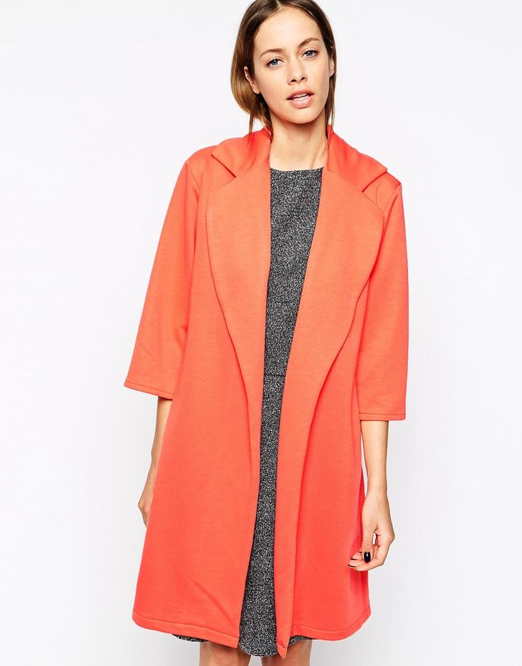 The Laden Showroom X Katka Rosanna Convex Car Coat
