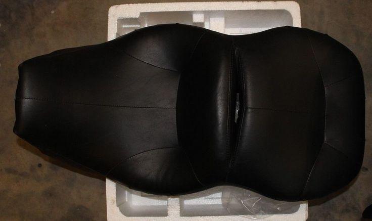 Genuine Harley Davidson Seat RDW 92/61 0067 Road King FLHRCI New never used! #HarleyDavidson