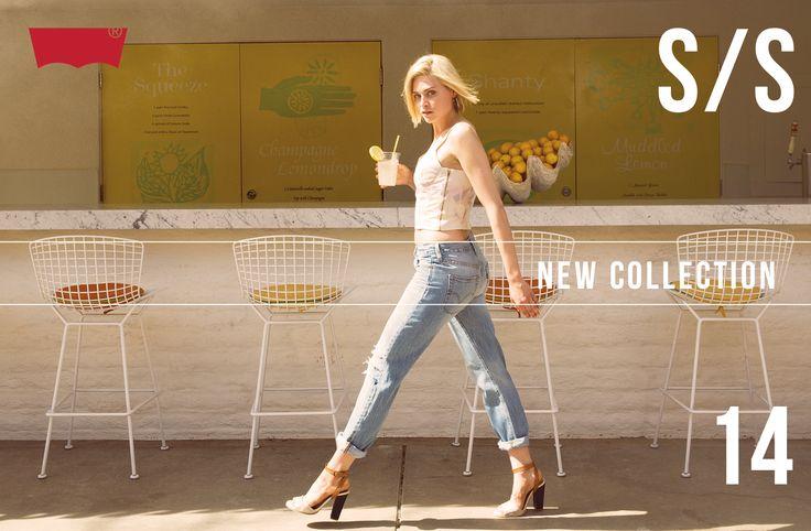 #jeansstore #levis