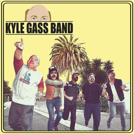 Kyle Gass Band Live At The Underworld Camden at The Underworld Camden, 174 Camden High Street, London, NW1 0NE, United Kingdom On Friday May 01, 2015 at 6:00 pm (ends Friday May 01, 2015 at 10:00 pm) Kyle Gass Band featuring Kyle Gass and John Konesky of Tenacious D live at The Underworld Camden on 1st May 2015. Tickets: http://atnd.it/19985-0, Price: GBP 18.00, Artists: Kyle Gass, Category: Live Music