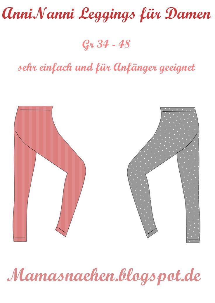 46 best Nähen - Kleidung - sonstiges Frauen images on Pinterest ...