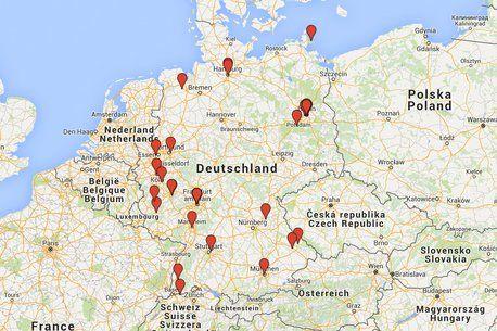 Advent, Advent, ein Sternlein ... nein, nicht nur eines, insgesamt 31 neue Sterne sind am deutschen Küchenfirmament aufgegangen! Damit gibt es insgesamt genau 292 besternte Lokale: 10 Drei-Sterne-Restaurants (keine Veränderung), 42 Zwei-Sterne-Restaurants (davon drei neue) und 243 Ein-Stern-Restaurants. Eines fällt dieses Jahr sofort auf: Wie schon in den meisten anderen Michelin-Guides für 2017 ist auch in Deutschland die Sterne-Inflation bei den Zweiern und Dreiern zurückgegangen. Eine wie…