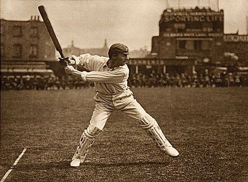 Victor Trumper (Australia) ….. Tests span: 1899-1912,  Matches 48,  Highest Score 214*,  Runs 3,163,  Average 39.04,  8 Hundreds,  13 Fifties; ….. First-class span: 1894-1914,  Matches 255,  Highest Score 300*,  Runs 16,939,  Average 44.57,  42 Hundreds,  87 Fifties.