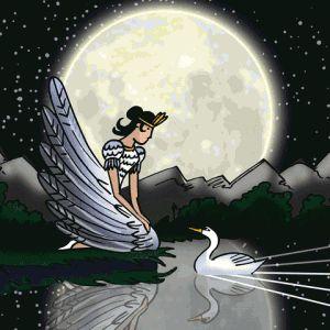 """Esta canción """"Swan Lake"""" de Gabriella Brunel, potenciará las habilidades de habla y escucha."""