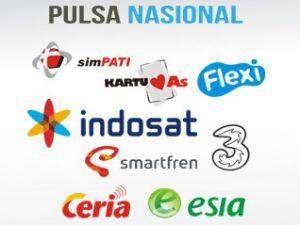 Bisnis Pulsa Online di Medan