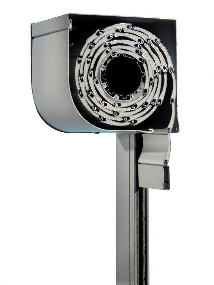 Volet Roulant Coffre Exterieur / IsoFrance