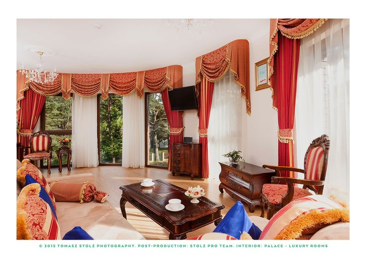 Palace Hotel Pobierowo by Tomasz Stolz on 500px
