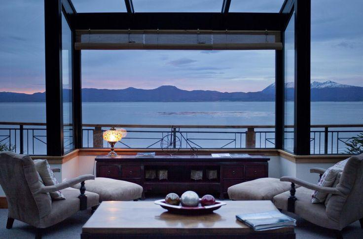 Los Cauquenes Resort & Spa, Ushuaia on TripAdvisor