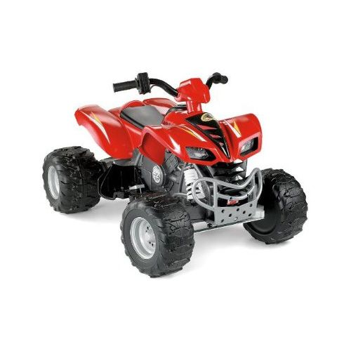 Toy 4 Wheelers For 8 Year Old Boys : Electric atv for kids choose battery powered wheeler