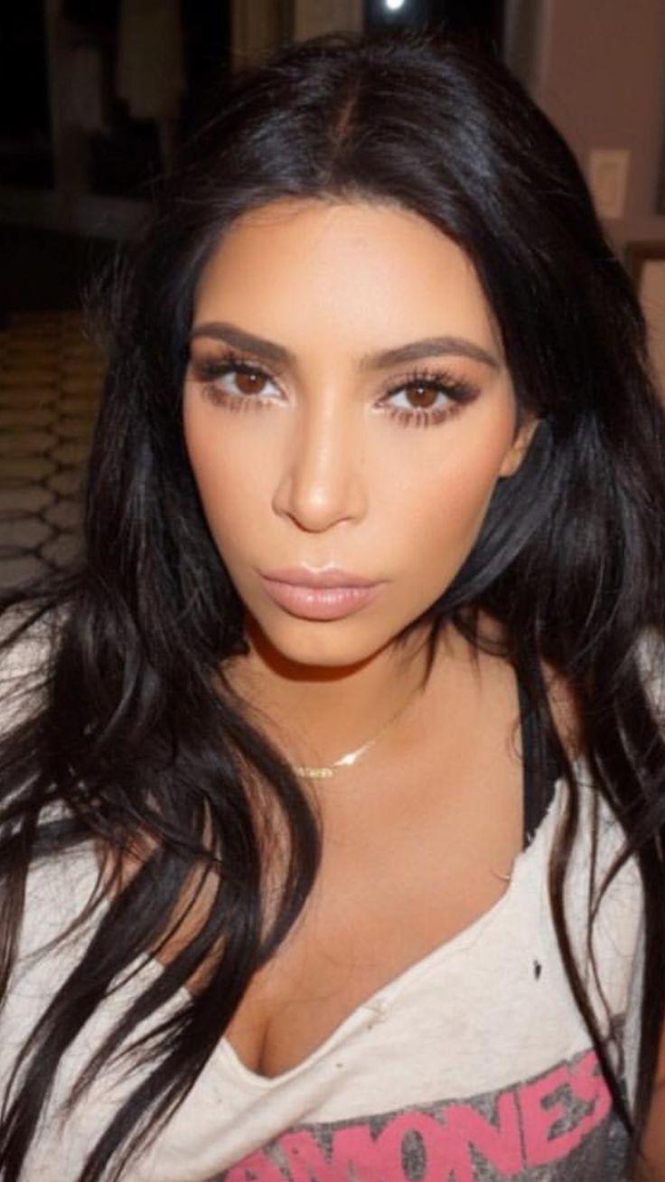 Kardashians Without Makeup 2017  Saubhaya Makeup