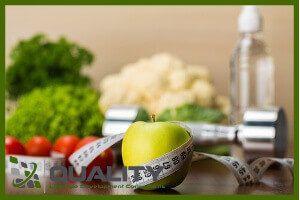 Was macht gute Ernährung aus? Lerne jetzt die Grundlagen! Überprüfe hier selbst…