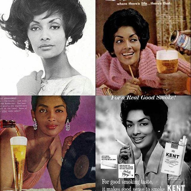 Helen Williams Jacksonfoi a primeira modelo negra americana a estrelar campanhas publicitárias. Nascida na Nova Jersey, desde cedo, ela adorava moda. Fez aulas de dança, artes e interpretação. Aos 17 anos, conseguiu emprego como Stylist num estúdio fotográfico em Nova York. Entre os clientes estavam os cantores/atores Lena Horne e Sammy Davis, Jr, quando incentivaram a garota a mudar de lado e se tornar modelo. Sua carreira, porém, se reduzia a participações nas revistas Ebony e Jet –…