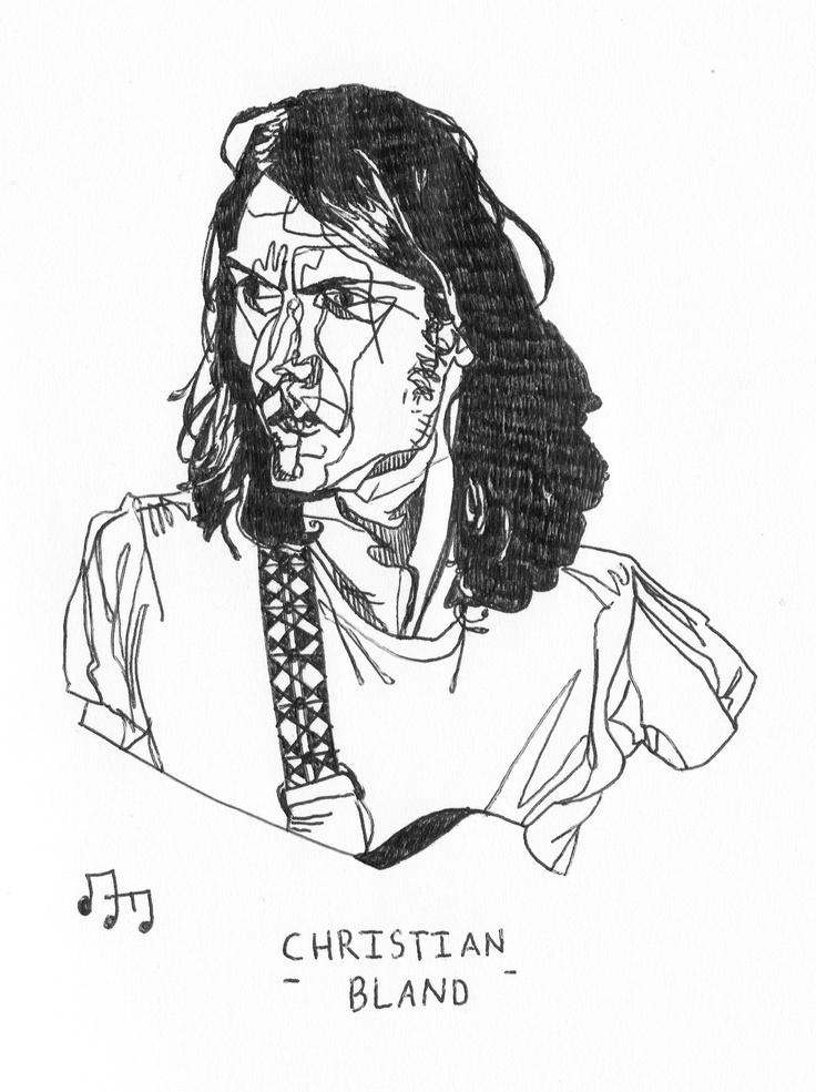 Christian Bland, 2013