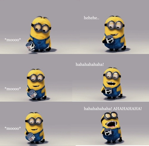 I LOVE MinionsLaugh, Stuff, Anything Funny, Random, Movie, Things, Favorite, So Funny, Despicable Me Minions Humor