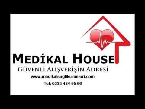 Kumandalı Hasta Yatağı İZMİR MEDİKAL HOUSE http://www.medikalsaglikurunleri.com/