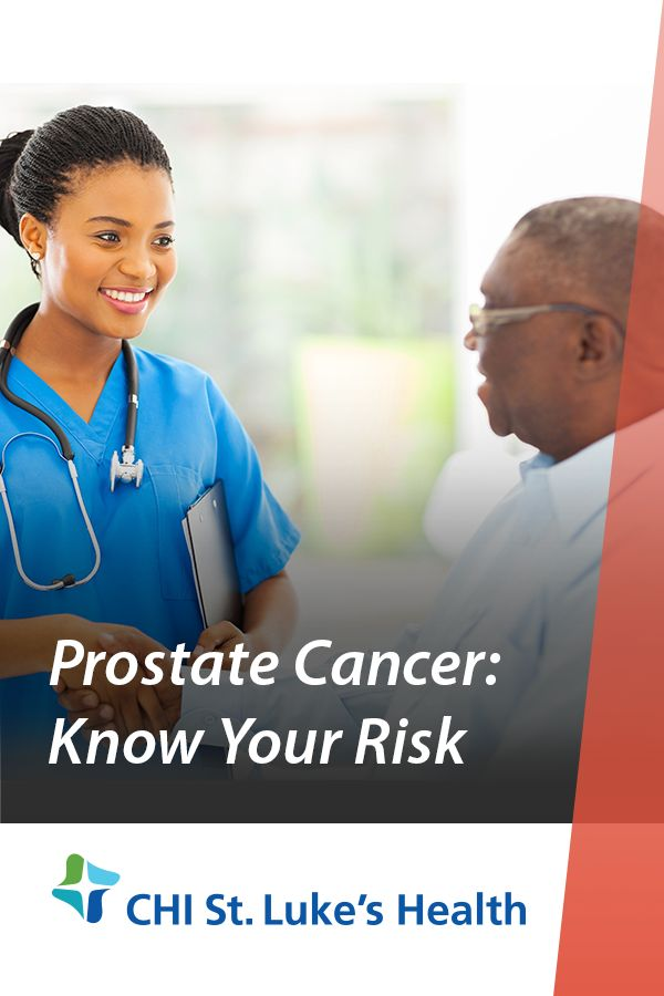 Prostate cancer is one of the most common types of cancer for men. On average, 1 in every 7 men will get diagnosed with prostate cancer in his lifetime. While the exact cause of this disease is unknown, there are risk factors that can increase your chances for it. Some risk factors may not be in your control, but there are other risk factors you can change.