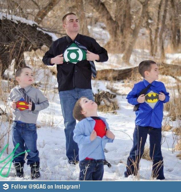 Family photo shoot! So cute!!